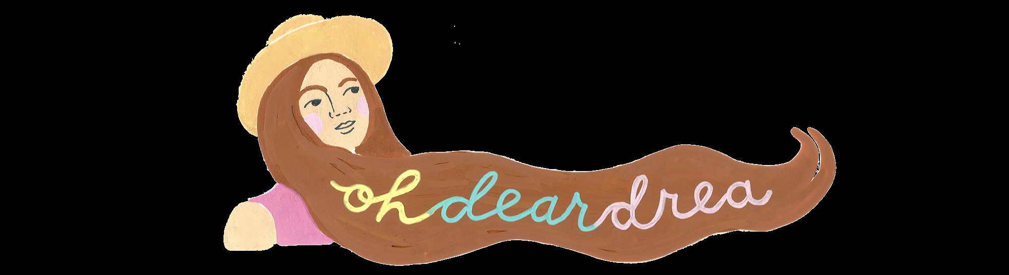 OhDearDrea